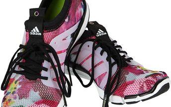 Dámská sportovní a fitness obuv Adidas Performance Core Grace vel. EUR 38 2/3, UK