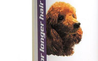 IREL VET šampón pro delší srst 200 ml IREL VET šampón pro delší srst 200 ml