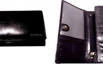 Kožená peněženka Bellugio - VÝPRODEJ!