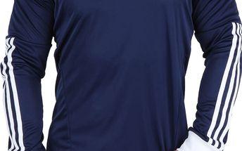 Pánské fotbalové tričko Adidas Performance vel. M