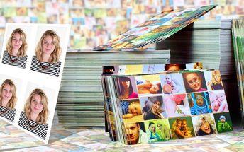Fotografické služby pro uchování vzpomínek