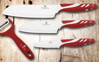 Velký výběr dárkových sad nožů Berlinger Haus