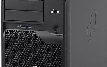 Fujitsu Primergy TX1310M1 /E3-1226v3/8GB/2x1TB/250W - VFY:T1311SC050IN