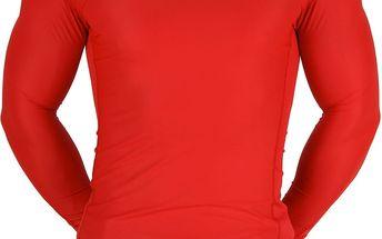 Pánské fotbalové tričko s dlouhým rukávem Adidas Performance vel. XXL
