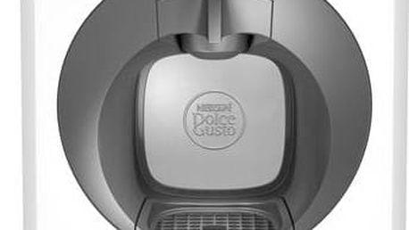 Espresso Krups NESCAFÉ® Dolce Gusto™ Oblo KP110131 bílé Kapsle NESCAFÉ Caffe Lungo 16 ks k Dolce Gusto (zdarma)