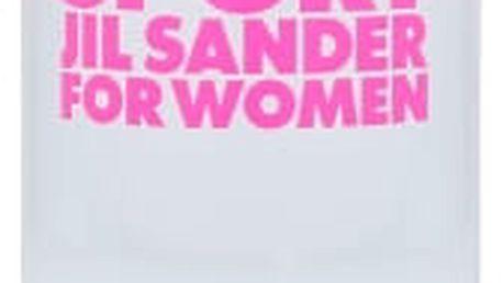 Jil Sander Sport For Women 100 ml toaletní voda pro ženy