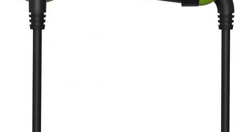 KOSS The Plug, zelená - The Plug G (24 měsíců)