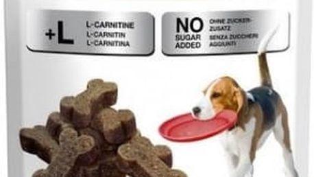 Kostičky pro psy Gimborn SportSnacks Mini 60 g - SLEVA blížící se datum spotřeby - Hovězí