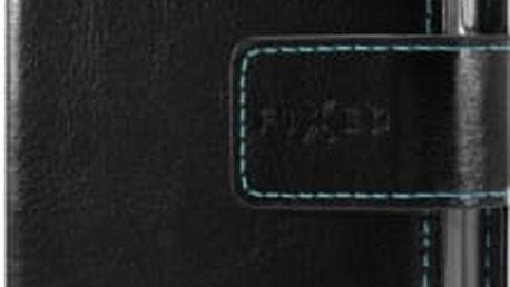 Pouzdro na mobil flipové FIXED pro Samsung Galaxy J5 (2016) (FIXOP-106-BK) černé