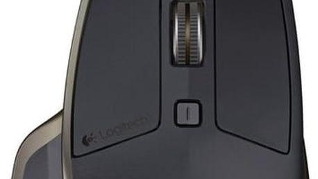 Logitech MX Master Wireless Mouse - 910-004362