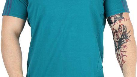 Pánské tričko Adidas Performance vel. EUR 52, UK 42 - 44