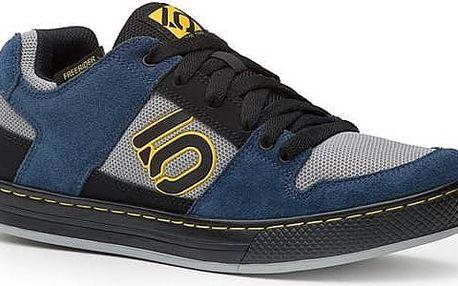 Tretry Five Ten pánské boty Freerider Navy Blue/Grey, vel. 42 šedá/modrá + Doprava zdarma