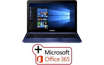 Notebook Asus E200HA-FD0004TS (E200HA-FD0004TS) modrý
