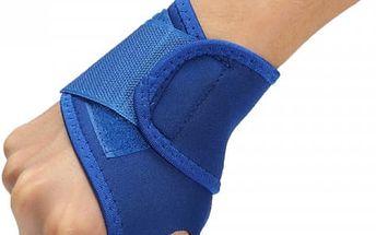 Ortéza na zápěstí - 2 barvy