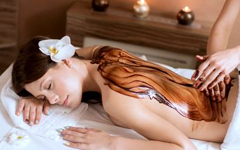 Zaměřeno na dámy: Nádherně voňavé masáže