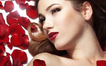 Dámský dýchánek na kosmetice, manikúře a masáži