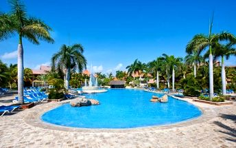 Dominikánská republika - Punta Cana na 8 až 9 dní, all inclusive s dopravou letecky z Prahy