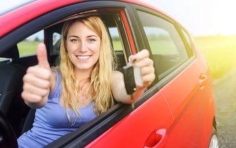 Řidičský průkaz skupiny B už za 1,5 měsíce