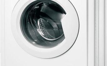 Pračka s předním plněním Indesit IWSD 60851 C ECO