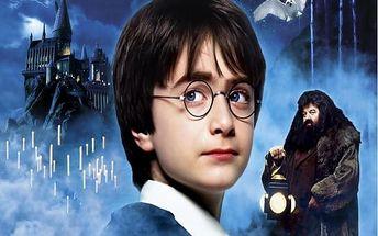 Londýn, Harry Potter: 3denní výlet pro 1 osobu včetně dopravy autobusem a služeb průvodce