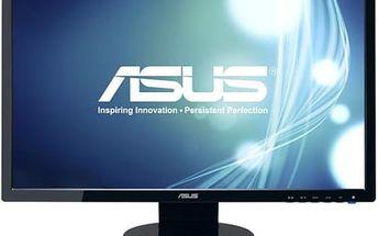 "Monitor Asus VE228HR (90LMB4101QZ10M1C-) 22"", LED, TN, 5ms, 10000000:1, 250cd/m2, 1920 x 1080, DVI"