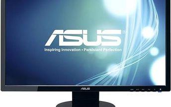 Monitor Asus VE228HR (90LMB4101QZ10M1C-) Software F-Secure SAFE 6 měsíců pro 3 zařízení (zdarma) + Doprava zdarma