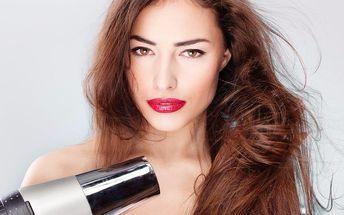 Kvalitní střih a hloubkový zábal pro vaše vlasy
