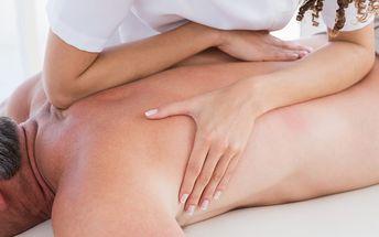 Uvolňující masáže v délce 30 nebo 60 minut v Praze: na výběr až 5 masáží různých druhů