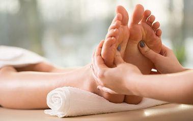 60min. zdravotní masáž dle výběru s možností zábalu: láv. kameny, masáž dol. končetin a další