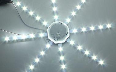 LED hvězda