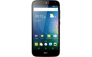 Smartphone Acer Liquid Z630 DS LTE Black