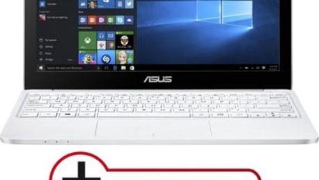Notebook Asus E200HA-FD0005TS (E200HA-FD0005TS) bílý