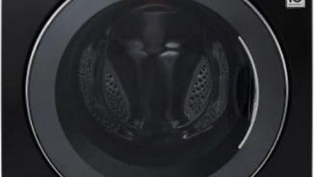 Automatická pračka se sušičkou LG F94A8FDH8N černá
