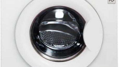Automatická pračka LG F50B8ND0 bílá