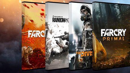 Kdo si hraje, nezlobí: digitální edice her
