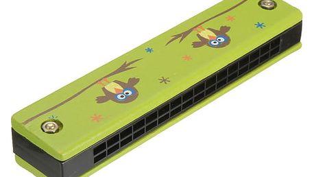 Roztomilá harmonika pro děti