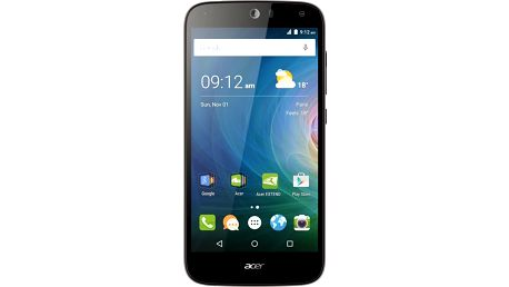 Smartphone Acer Liquid Z630 DS LTE Black