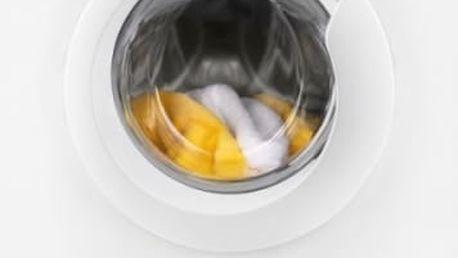 Automatická pračka Zanussi ZWF71243W bílá
