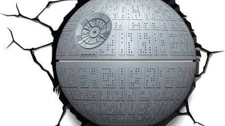3D LIGHT FX světlo EP7 - Star Wars Hvězda smrti