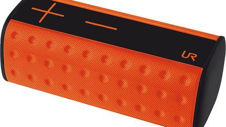 Trust Urban Deci, přenosný, oranžová - 20099