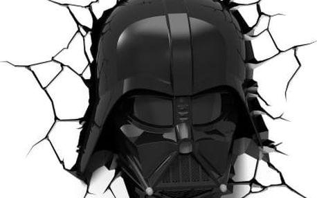 3D LIGHT FX světlo EP7 - Star Wars Darth Vaderova helma