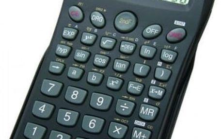 Školní kalkulátor Rebell RE-SC2030WB černá