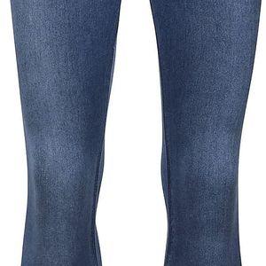 Modré elastické džíny Haily´s Chiara