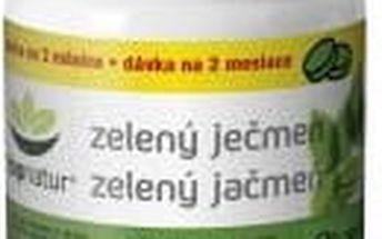 ASP Medicol Zelený ječmen tablety 350 ks