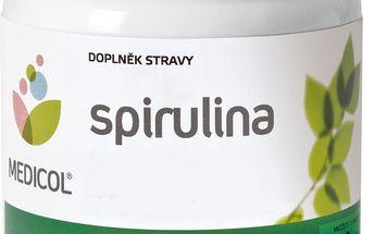 Medicol Spirulina 750 tablet