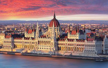Propadněte kouzlu osobité zimní a jarní Budapešti