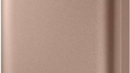 Power Bank Samsung 10200mAh (EB-PN930), s funkcí rychlonabíjení (EB-PN930CZEGWW) růžová/zlatá