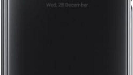 Pouzdro na mobil flipové Samsung pro Galaxy A5 2017 (EF-ZA520C) (EF-ZA520CBEGWW) černé