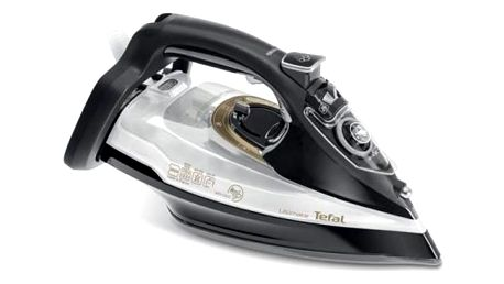 Žehlička Tefal Ultimate FV9747E0 Anti-Calc