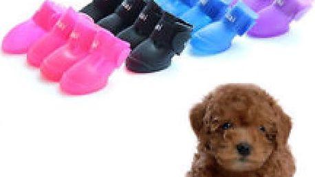 Botičky pro psy Candy - VÝPRODEJ!
